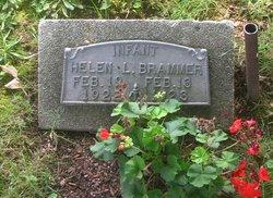 Helen L Brammer