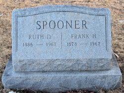 Frank Howland Spooner