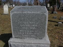 Esther <i>Curtiss</i> Baldwin