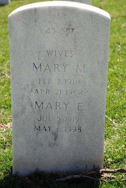 Mary E Birmingham