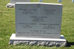 William Thomas Cronin