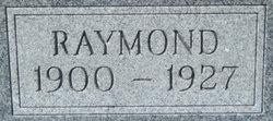 Raymond Degischer