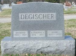 Henry Degischer