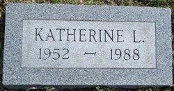 Katherine L. <i>Degischer</i> Biggs