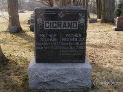 Nicholas Cigrand