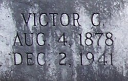 Victor Clarence Chesky
