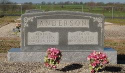 Lena A. Anderson