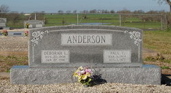 Paul T. Anderson