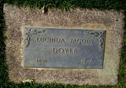 Lucinda <i>Jacobs</i> Doyle