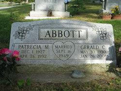 Gerald Curtis Jerry Abbott