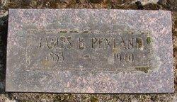 James H Penland