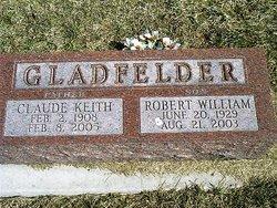 Claude Keith Gladfelder