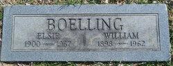 Elsie Julia <i>Fleming</i> Boelling