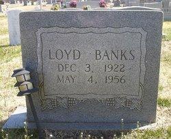 Loyd Banks