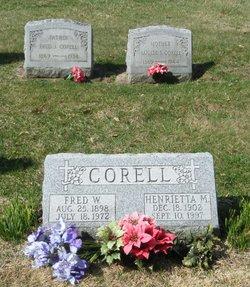 Fred J Corell