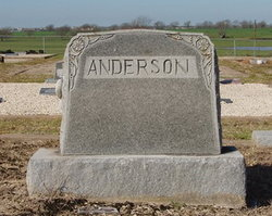 Carl A. H. Anderson