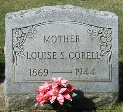 Louise S Corell