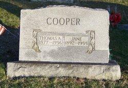 Jane Cooper