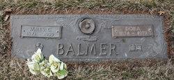 James C Balmer