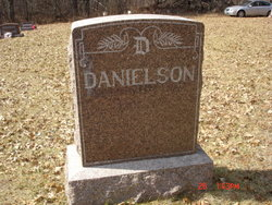 Brita K. Danielson