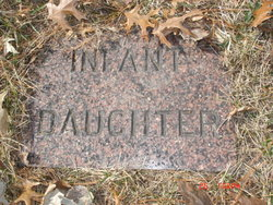 Infant Daughter Danielson