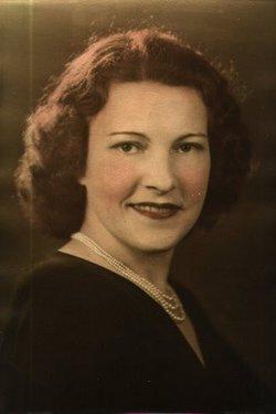 Mrs Annabelle Marie <i>Bohn</i> Baggett