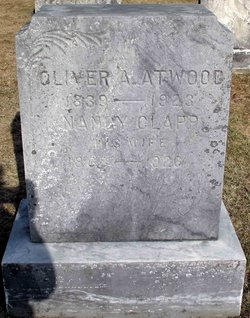Oliver Augustus Atwood