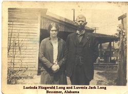 Lucinda <i>Fitzgerald</i> Beard
