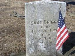 Isaac Briggs