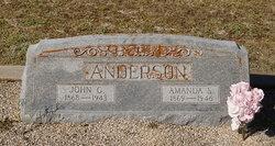 Amanda S. Anderson