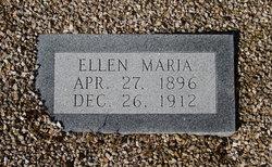 Ellen Maria Anderson