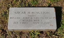 Oscar H. Bengtson