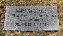James Gary Allen