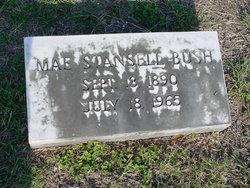 Mae S <i>Stansell</i> Bush