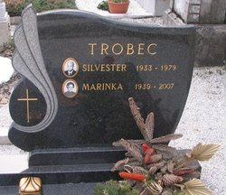 Silvester Trobec