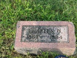 Charles Wesley Ackles