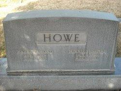 Harry Esmond Howe, Sr