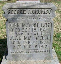 George Franklin Crumbo