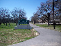 Comyn Cemetery