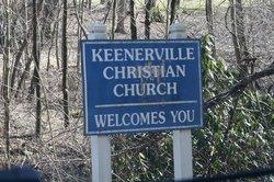 Keenerville Christian Church Cemetery
