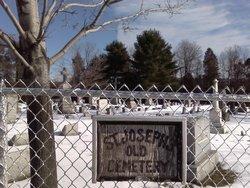 Saint Joseph Old Cemetery