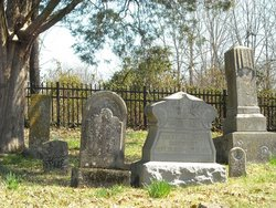 Jacob Cartwright Cemetery