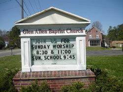 Glen Allen Baptist Church