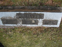 Glen DeHaven