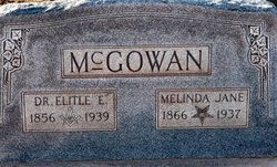 Dr. Elitle E McGowan