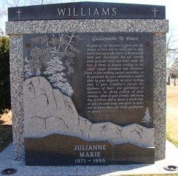 Julianne Marie Williams