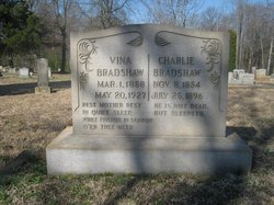 Vina <i>Abernathy</i> Bradshaw