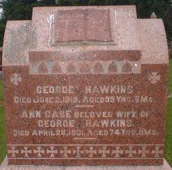 George Hawkins