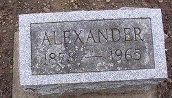 Alexander Carpe