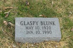 Glaspy Blunk